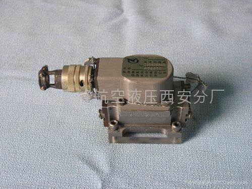 国产伺服阀YFW06A100AK 2