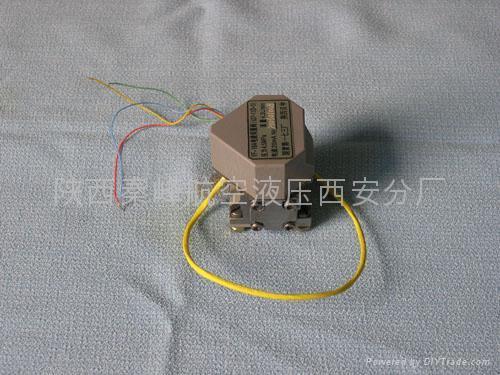 国产伺服阀YFW06A100AK 4