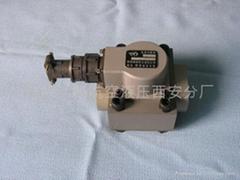 YFW06电液伺服阀