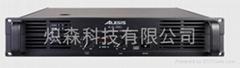 ALESIS功放ALP-300i音響話筒調音台
