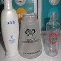 化妝品瓶絲印logo,曲面絲印