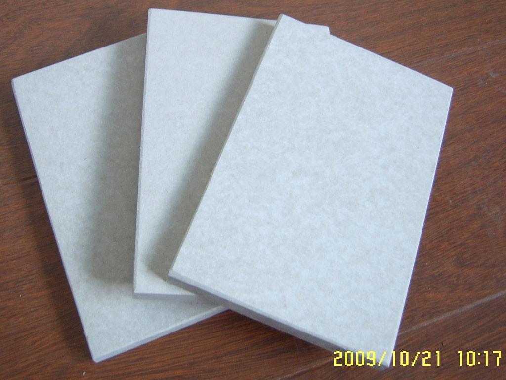 Calcium Silicate Sheet : Calcium silicate board yh yihe china