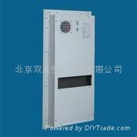 戶外基站耐高溫雙系統機櫃空調