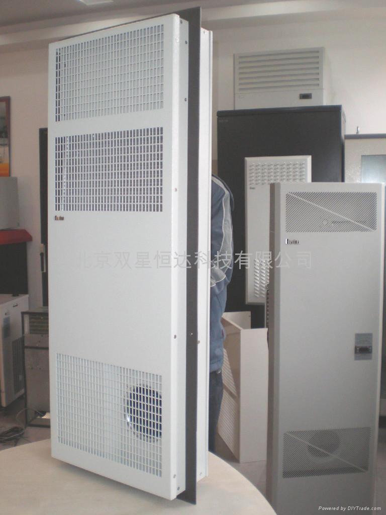 侧挂式机柜空调 1