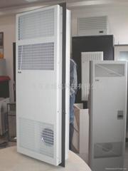 側挂式機櫃空調