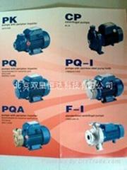 CP, PQ, HF, Italy pedrollo pedro pumps