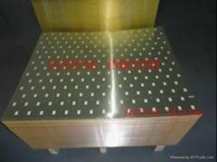 aluminium sheet (8011 h1