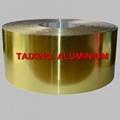 8011 h14 lacquered aluminium coil