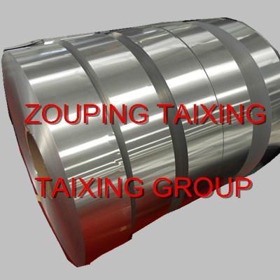 8011 h14 lacquered aluminium coil  5