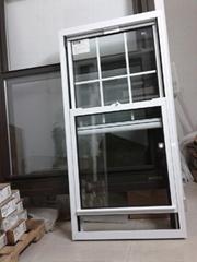 美國柯威(科威)美式提拉窗