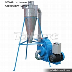 9FQ-36 corn hammer mill