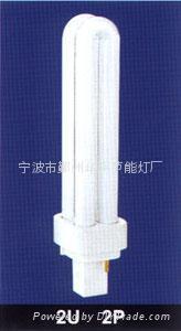 单端荧光灯管 3