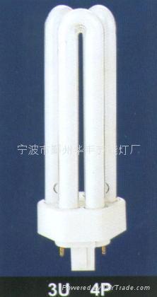 单端荧光灯管 4