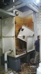 玻璃钢水箱维修