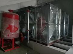 北京搪瓷水箱安裝