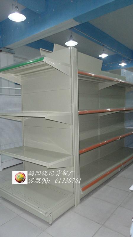 Multifunctional supermarket rack&shelf 2