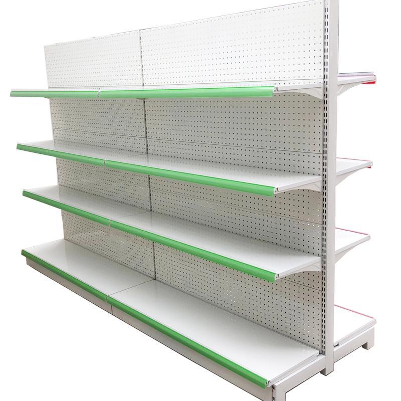 supermarket shelf 1