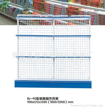 超市货架 3