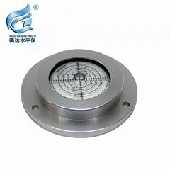 泵车水平气泡 工程机械水平仪 吊车水平仪