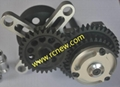 FG CNC 2 Speed Transmission