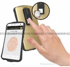 nurugo手機指紋識別模塊