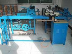 濾芯設備滾焊機