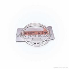 Compatible with CSI disposable SpO2 sensor