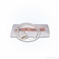 Compatible with NIHON KOHDEN Neonate disposable spo2 sensor