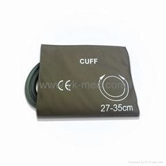 compatible HP/colin/spacelabs single tube NIBP Cuffs