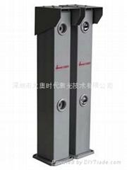 laser beam perimeter security intrusion alarm system