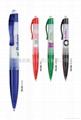 塑料促銷禮品筆
