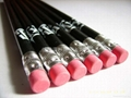 牛皮纸筒装彩色铅笔 3