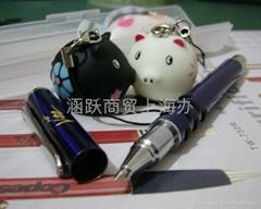 上海金属中性笔水笔