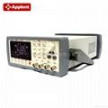 Applent/常州安柏 AT817D LCR电桥 LCR测试仪 LCR数字电桥 1