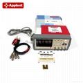 Applent/常州安柏 AT817D LCR电桥 LCR测试仪 LCR数字电桥 5