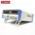 Applent/常州安柏 AT2811 LCR电桥 LCR测试仪 LCR数字电桥 高速型 10kHz 3