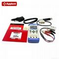 Applent/常州安柏 AT825 手持式LCR电桥 便携式LCR测试仪 4