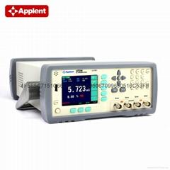 安柏/Applent AT516   電阻測試儀