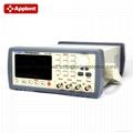 安柏/applent  AT512  精密电阻测试仪 2