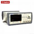 安柏/applent  AT512  精密电阻测试仪 4