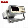 安柏/applent  AT512  精密电阻测试仪 5