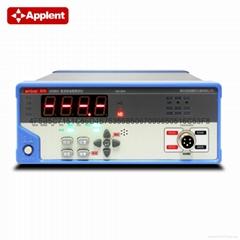 安柏(Applent) AT2511 直流低电阻测试仪