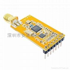 SX1212 全能型超低功耗无线传输模块RF模块APC240