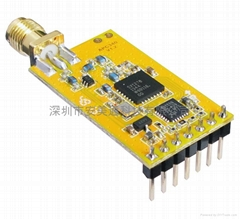 SX1278低功耗扩频全能模块APC340