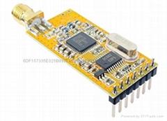 高性价比微功率无线数传模块APC220-43