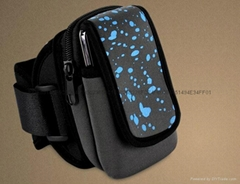 Sports Mobile Pouch