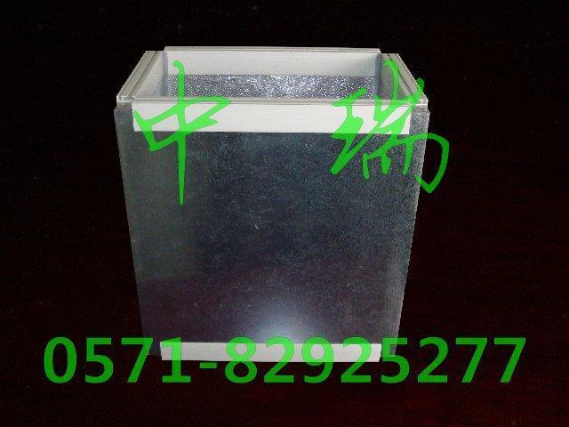 鍍鋅鐵皮內保溫復合風管 1