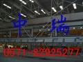 雙面彩鋼板酚醛復合風管 2