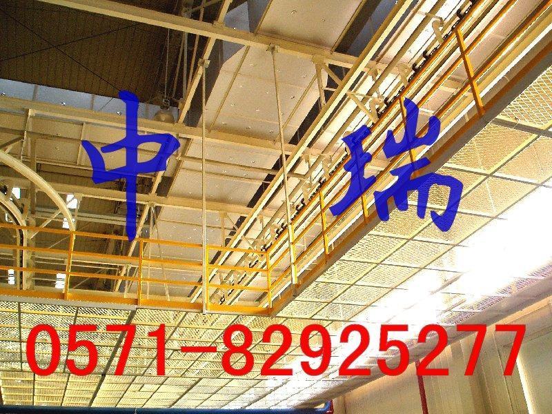 雙面彩鋼板酚醛復合風管 4
