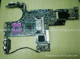 HP laptop motherboard 4